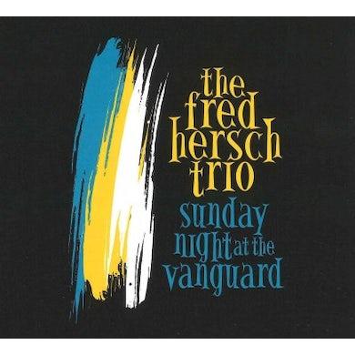 SUNDAY NIGHT AT THE VANGUARD CD