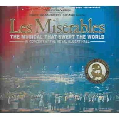 Original Cast  Les Miserables: 10th Anniversary Concert CD