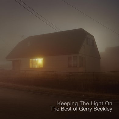 Gerry Beckley Keeping The Light On   The Best Of Gerry CD