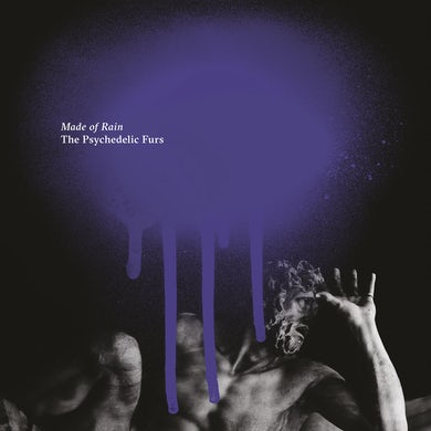Psychedelic Furs Made Of Rain CD
