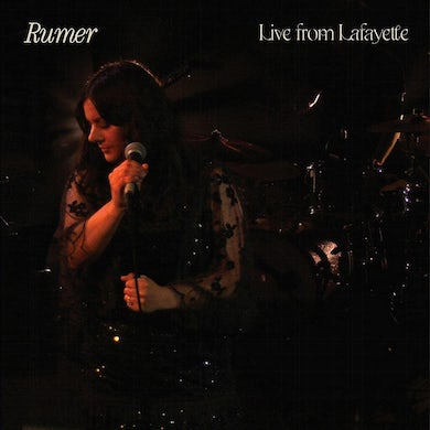 Rumer Live From Lafayette CD