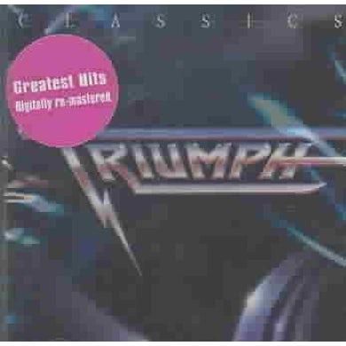 Triumph Classics CD