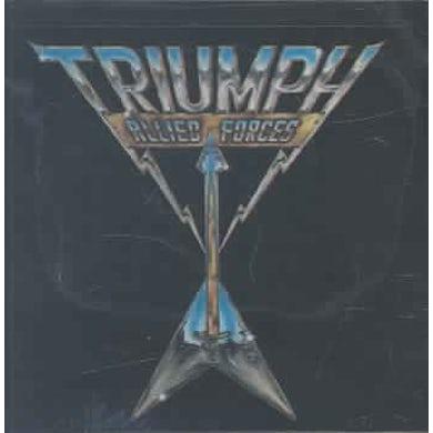 Triumph Allied Forces CD