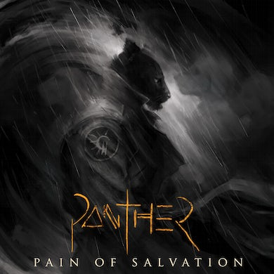 PAIN OF SALVATION Panther CD