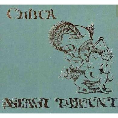 Clutch Blast Tyrant/Basket of Eggs [Slipcase] CD