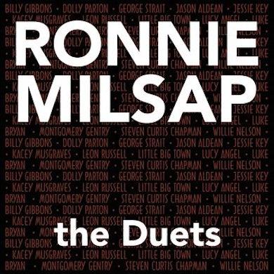 Ronnie Milsap Duets CD