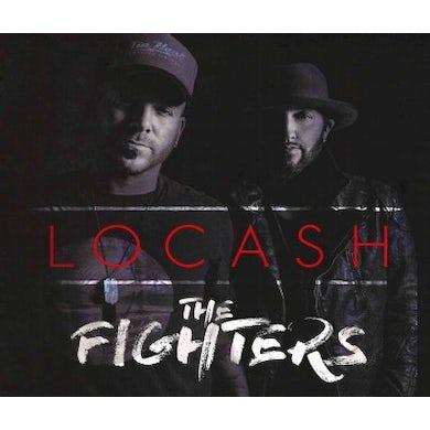 Locash Fighters [Slipcase] * CD