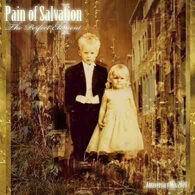 PAIN OF SALVATION The Perfect Element  Pt. I (Anniversary CD