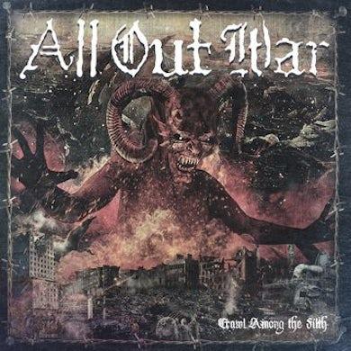 Crawl Among The Filth CD