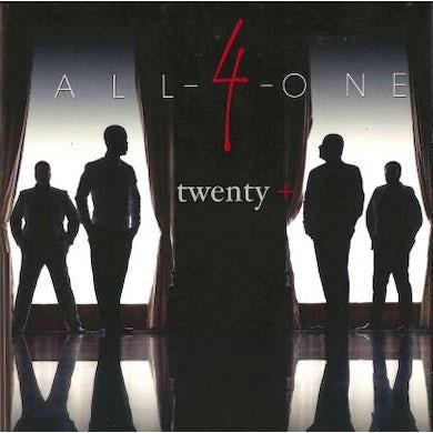 Twenty+ CD