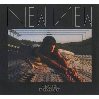 Eleanor Friedberger New View CD