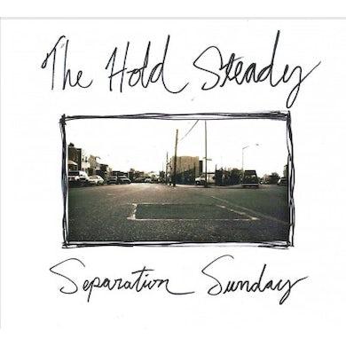 The Hold Steady Separation Sunday [Bonus Tracks] [Digipak] CD