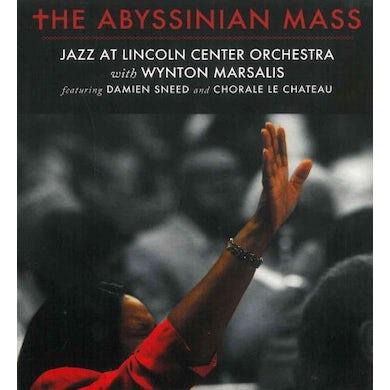 Wynton Marsalis Abyssinian Mass CD