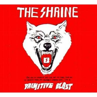 Primitive Blast CD
