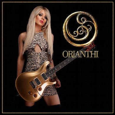 Orianthi O CD