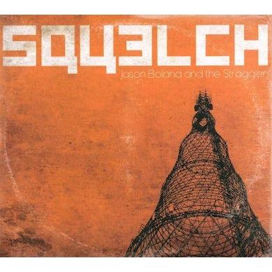 Jason Boland & The Stragglers Squelch [Digipak] * CD