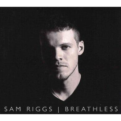 Sam Riggs Breathless CD