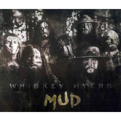 Whiskey Myers Mud [Digipak] CD
