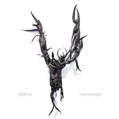 Necroscape Vinyl Record