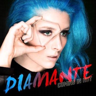 Diamante Coming In Hot Vinyl Record