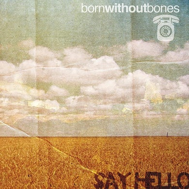 Say Hello Vinyl Record