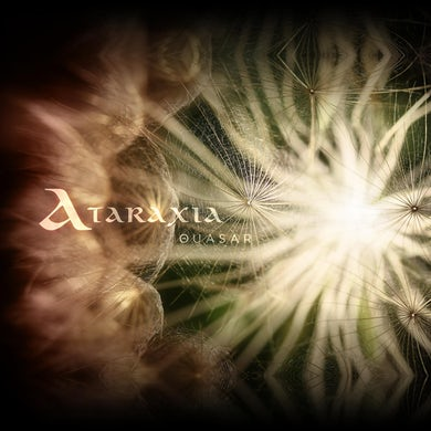 Ataraxia Quasar Vinyl Record