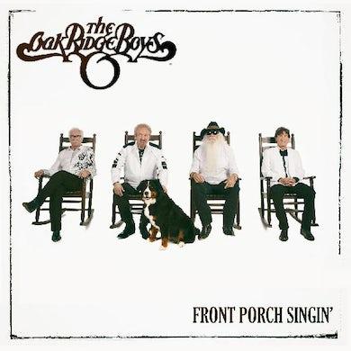 Front Porch Singin' Vinyl Record