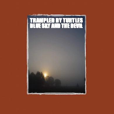 Blue Sky & The Devil Vinyl Record