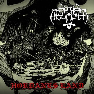 Hordanes Land Vinyl Record