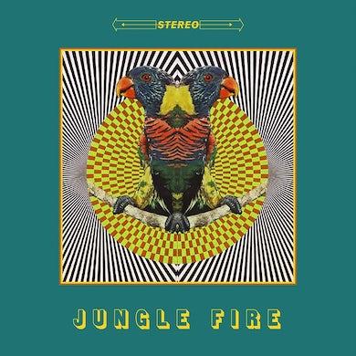 Jungle Fire Vinyl Record