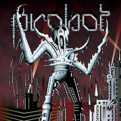 Probot Vinyl Record