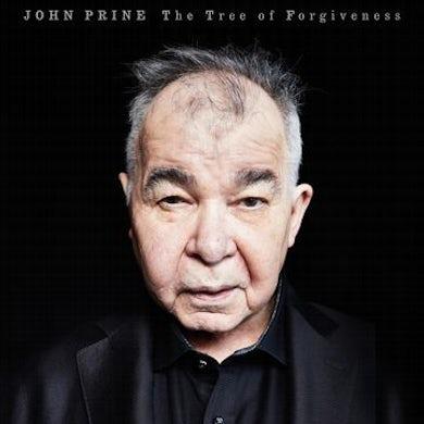 John Prine Tree Of Forgiveness Vinyl Record