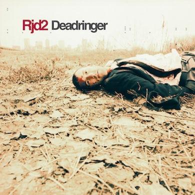 Rjd2 Deadringer Vinyl Record