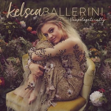 Kelsea Ballerini Unapologetically Vinyl Record