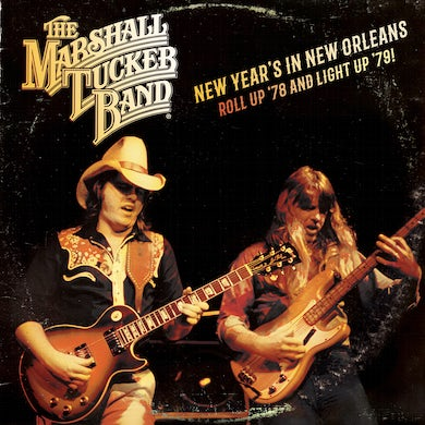 RSD-new year's in new orleans - roll up '78 and light up '79 Vinyl Record