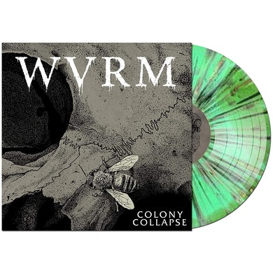 Colony Collapse Vinyl Record