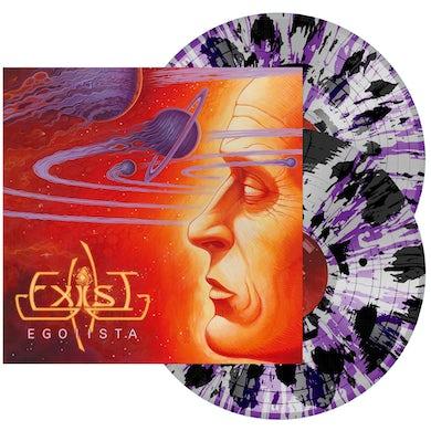Egoiista Vinyl Record
