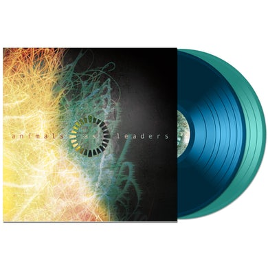Animals as leaders Vinyl Record