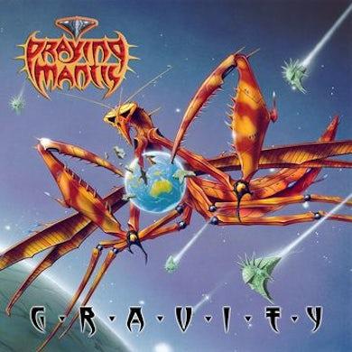 G.R.A.V.I.T.Y. Vinyl Record