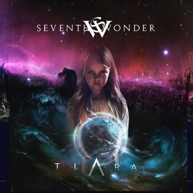 Seventh Wonder Tiara Vinyl Record