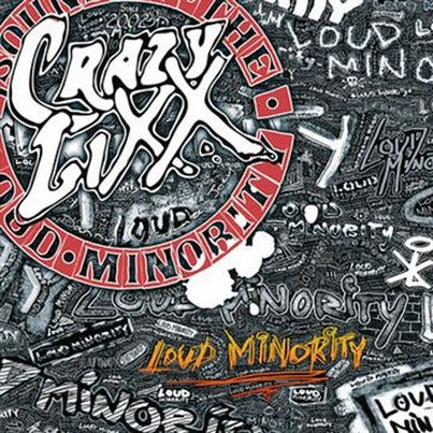 Loud Minority Vinyl Record
