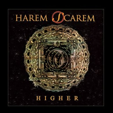 Harem Scarem Higher Vinyl Record