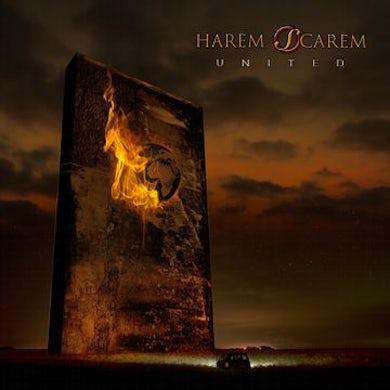 Harem Scarem United Vinyl Record