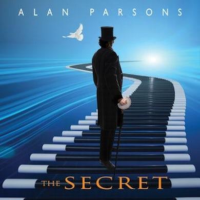 Secret Vinyl Record