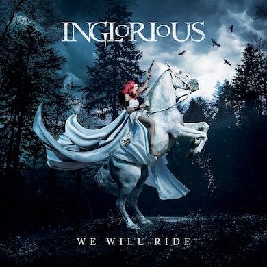We Will Ride Vinyl Record