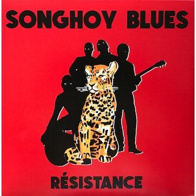 La Resistance Vinyl Record