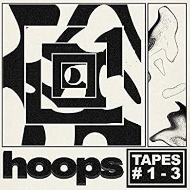 Tapes #1-3 Vinyl Record