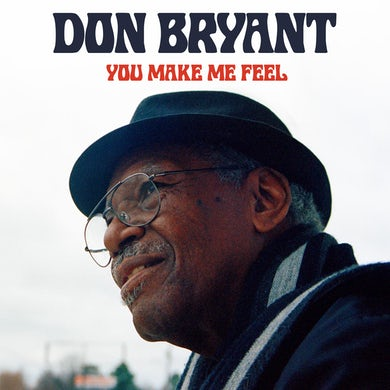You Make Me Feel Vinyl Record