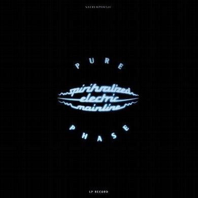 Spiritualized Pure Phase Vinyl Record