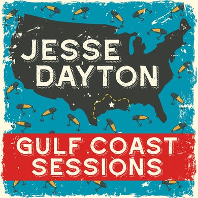Gulf Coast Sessions Vinyl Record